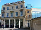 Thermae Spa at Bath main entrance.jpg