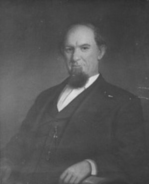 East Carolina University - Father of East Carolina University, Thomas Jordan Jarvis