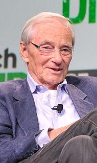 Thomas Perkins (businessman) American businessperson