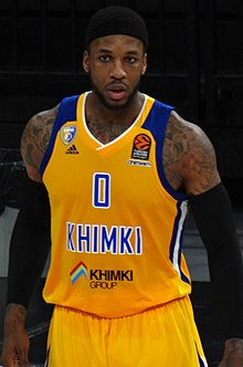Thomas Robinson (basketball) 0 BC Khimki EuroLeague 20180321.jpg