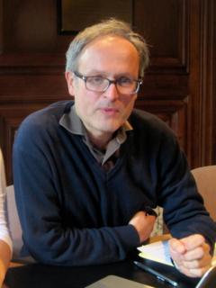 Thomas Schlich