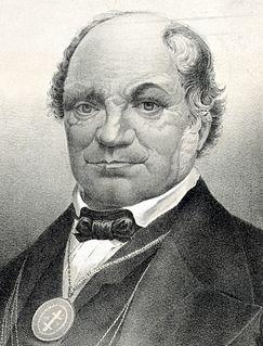Thomas Wildey English philanthropist