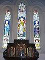 Thursley Church, East Window - geograph.org.uk - 691525.jpg