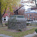 Tibbets Park WWI memorial in White Plains NY 2013.jpg