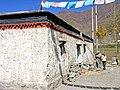 Tibet - 6021 - Barley grinding mill powered by water for grinding Tibetan native barley into tsampa.jpg