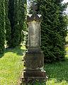 Tiefengruben Friedhof Grabstein von 1852.jpg