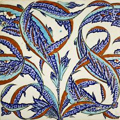 Tiles of the Rüstem Paşa Mosque (6424908169).jpg