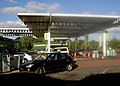 Time to refuel, Hopwood services. - geograph.org.uk - 552844.jpg