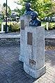 Timothy and Mortimer McCarthy memorial by Graham Brett, Kinsale.jpg