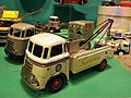 Tin toy DAF truck pic4.JPG