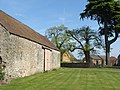 Tithe barn, Rogiet - geograph.org.uk - 1300264.jpg