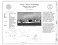 Title Sheet - Taluga, Suisun Bay Reserve Fleet, Benicia, Solano County, CA HAER CA-336 (sheet 1 of 6).png