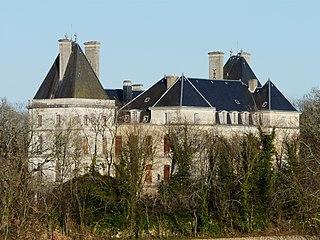 Château de Fayolle (Tocane-Saint-Apre)