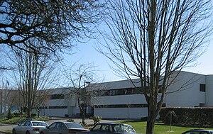 Tokyo International University - TIUA campus at Willamette University