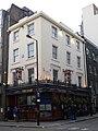 Tom Cribb, Leicester Square, SW1 (3399473235).jpg