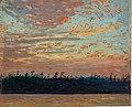 Tom Thomson Sunset Sky.jpg