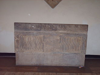 Pope Innocent XIII - The tomb of Pope Innocent XIII.