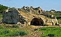 Tombs of the Kings Paphos Cyprus 32.jpg
