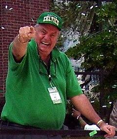 Tommy 2008 Celtics
