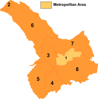 Horqin District District in Inner Mongolia, Peoples Republic of China