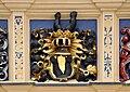 Torgau Schloss Wendelstein Wappen Mitte 06-.jpg