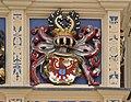 Torgau Schloss Wendelstein Wappen Mitte 07.jpg