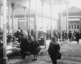 Torgplatsen. Nicosia - SMVK - C01134.tif