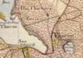 Tornow Rottstiel Urmesstischblatt 2942-1825.png