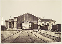 Toulon Railway Station-1861.jpg