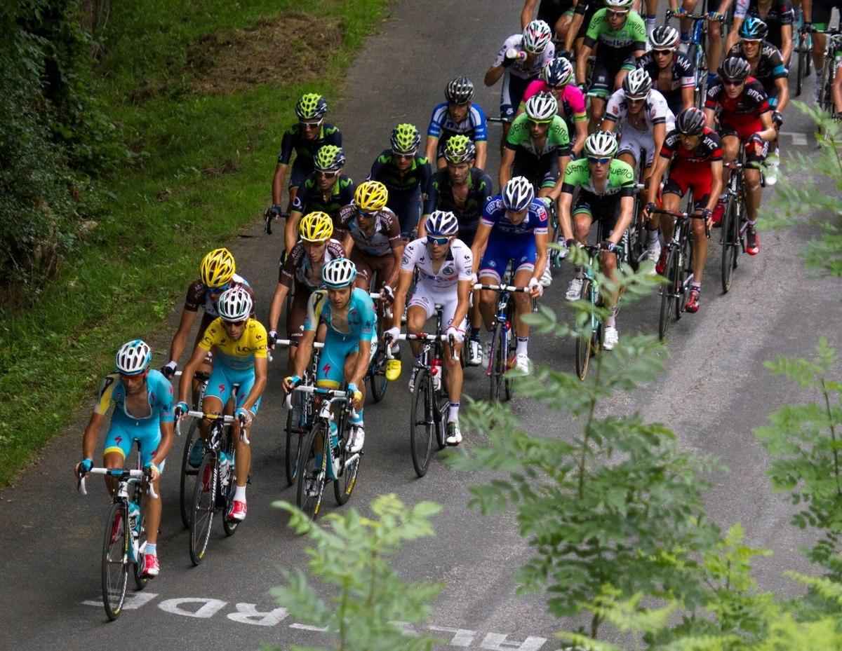 ebe075b561f Tour de France 2014 — Wikipédia