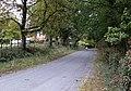 Towards East Ravendale crossroads - geograph.org.uk - 1519529.jpg