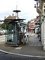 Town Centre, Horncastle - geograph.org.uk - 564965.jpg