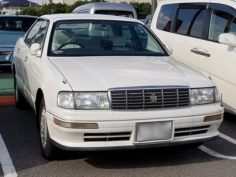 800px toyota crown jzs141 royalsaloon 1 f