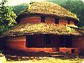 Traditional Golghar in Nepal.jpg