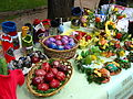 Traditional easter eggs in Croatia.JPG