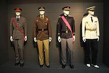 Cuerpo Nacional De Policia Wikipedia La Enciclopedia Libre