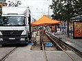 Tramspoorwerkzaamheden bij de Brouwersgracht 1.jpg