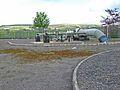 Transco's Natural Gas pumping station at Auchenblae - geograph.org.uk - 177350.jpg