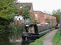 Trent and Mersey Canal in Rugeley, Staffordshire - geograph.org.uk - 1559258.jpg