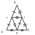 Triangle pour la démonstration du Lemme de Goursat en analyse complexe.png