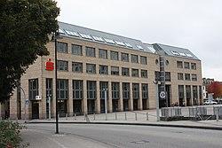 Filiale am Viehmarktplatz Trier