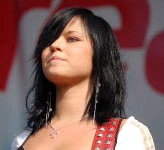 Vanilla Ninja - Triinu Kivilaan (2005)