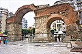 Triumphal Arch of Galerius - Thessaloniki, Greece by Joy of Museums 5.jpg