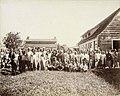 Tropenmuseum Royal Tropical Institute Objectnumber 60012350 Javaanse immigranten in het depot na.jpg