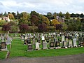 Troqueer Cemetery (South) - geograph.org.uk - 692950.jpg