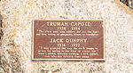 Truman Capote and Jack Dunphy Stone at Crooked Pond.jpg