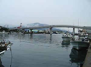 Tsuruga, Fukui - Tsuruga Port