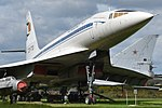 Tupolev Tu-144 'CCCP-77106' (39397542141).jpg