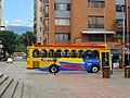 Turibus Parque Bolivar.jpg