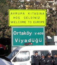 Turkish language - Wikipedia, the free encyclopedia